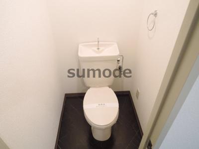 【トイレ】シャルマン芝生