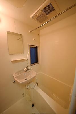 【浴室】ボンドゥムール