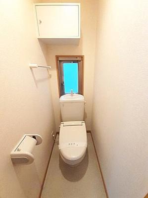 【トイレ】ボンドゥムール