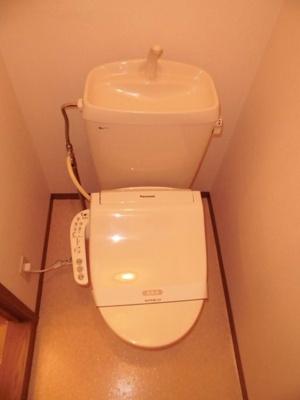 【トイレ】セジュール加島町