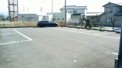【駐車場】セジュール加島町