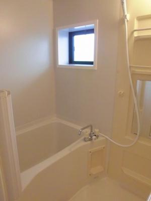 【浴室】セジュール加島町