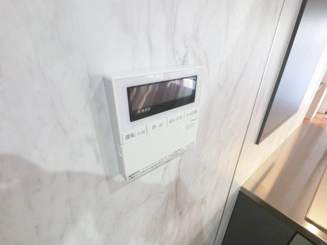 【設備】ツインエルシティ千葉 2番館
