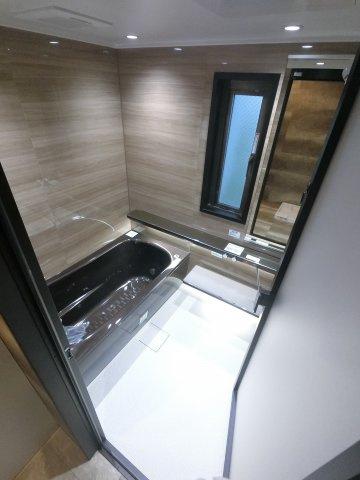 【浴室】ツインエルシティ千葉 2番館