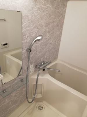 【浴室】クレイシア両国カルミナ