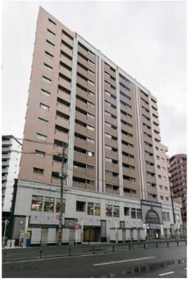 「中崎町」駅徒歩1分、専有面積:58.06㎡。