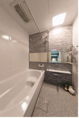 浴室乾燥・暖房機新調!