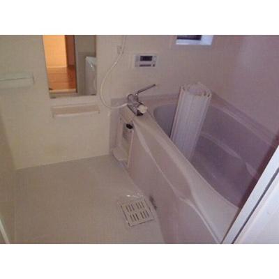 【浴室】シャルクレールB棟