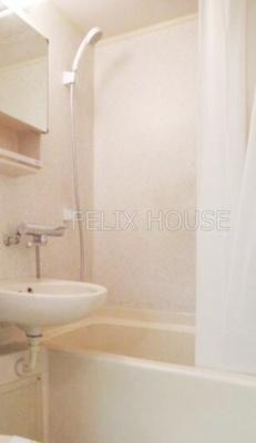 【浴室】アーバンハウス