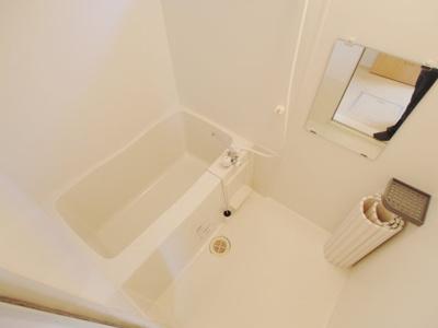 【浴室】リビングタウン宮の町A棟