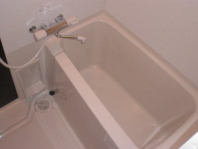 【浴室】CREA豊島園