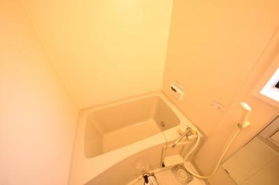 【浴室】プランタン・パルク A棟