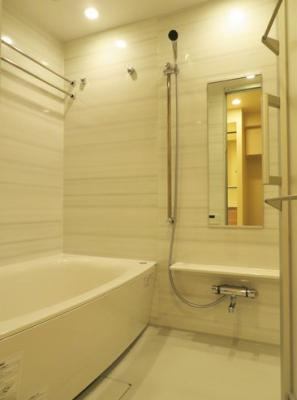 【浴室】ブリリア上野ガーデン