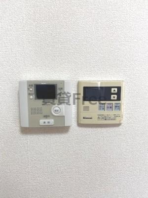 【設備】海光大阪ハイツ 仲介手数料無料