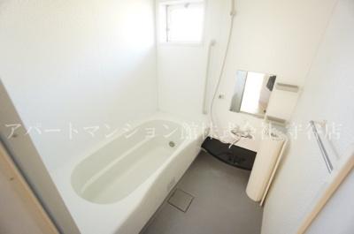 【浴室】リジエールB