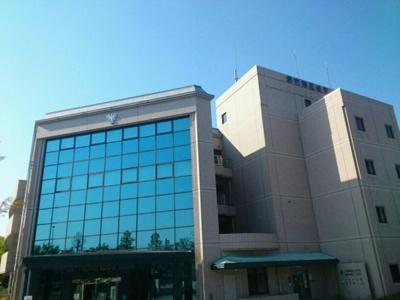 堺南区役所まで880m