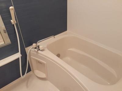 【浴室】ブルーム コート