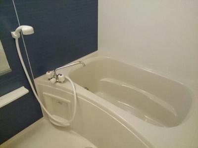 【浴室】メゾン・アルモニー