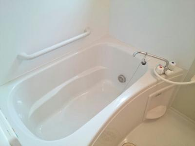 【浴室】ミゾノカワB
