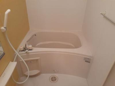 【浴室】レジデンス セイバリ