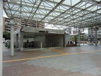 なかもず駅(大阪地下鉄 御堂筋線)まで1,036m