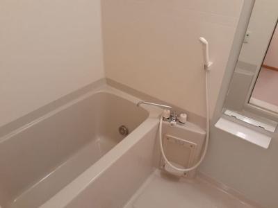 【浴室】クラール・ベルF・U
