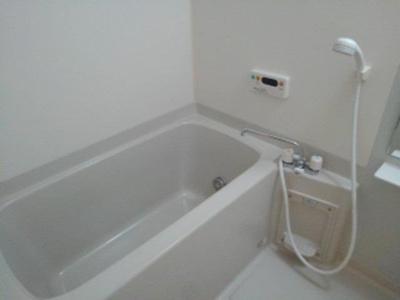 【浴室】ジャスパーヒルズⅠ