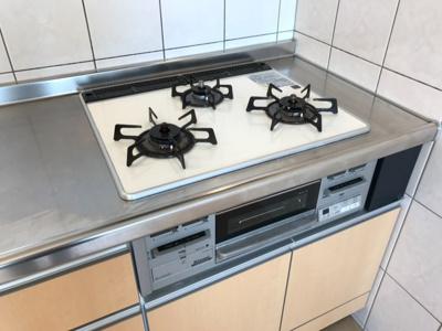 【キッチン】フェリシア アメロイダス