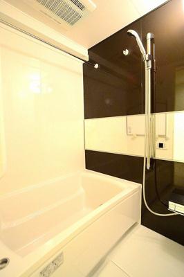 【浴室】ステージファースト仲御徒町
