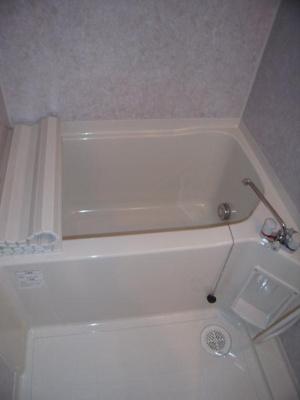 【浴室】アクサス門前仲町