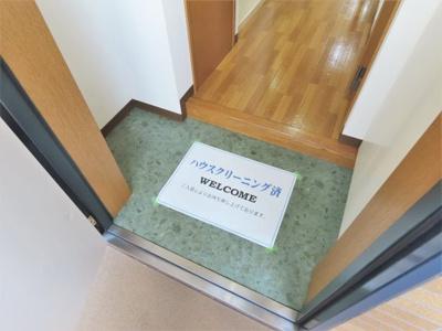 【玄関】ガレリア東船橋