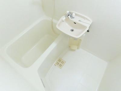 【浴室】ガレリア東船橋