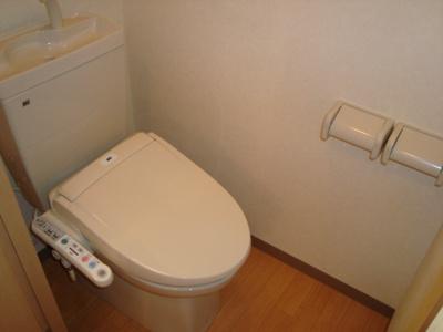 【トイレ】プライマリー