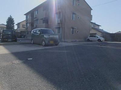 【駐車場】アグライア B棟