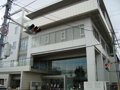 鈴木医院まで50m