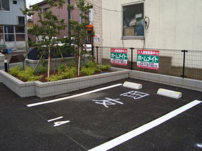 サンクス野田仲町店まで267m