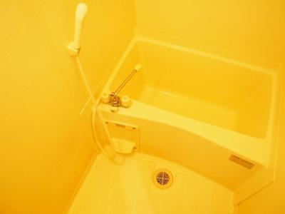 【浴室】セリエ高宮