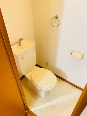 【トイレ】セリエ高宮
