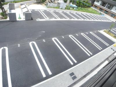 【駐車場】グランイーストA