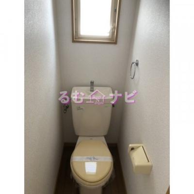 【トイレ】ステラコート清水