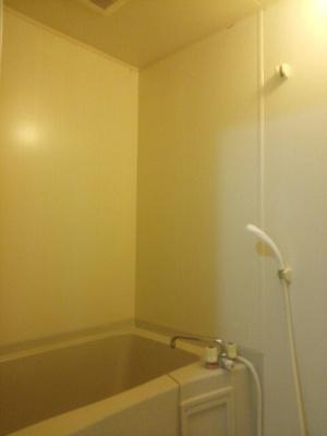 【浴室】ラングウッドB