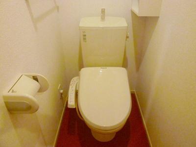 【トイレ】セイバリーⅠ