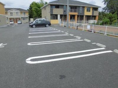 【駐車場】ノーヴァトワーレH