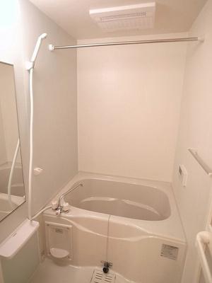【浴室】オースティンハウスⅢ