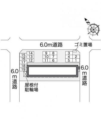 【その他】レオパレスステラ 0506
