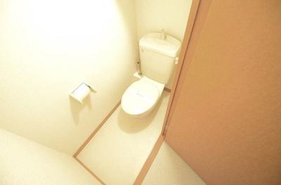 バス・トイレ別々です