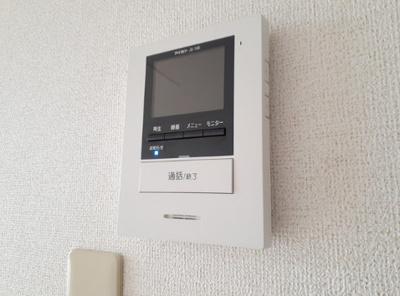 【設備】ドミールA