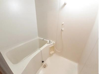 【浴室】ドミールA