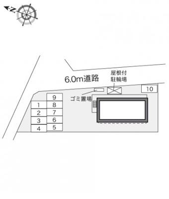 【その他】レオパレスHYTⅢ