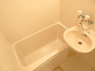 もちろんバストイレ別
